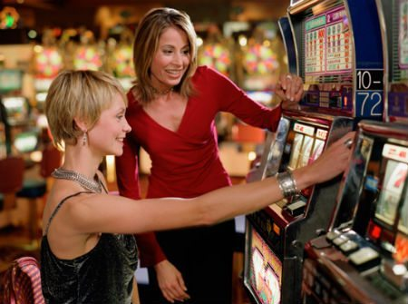 5 FREE CASINO slots roulette