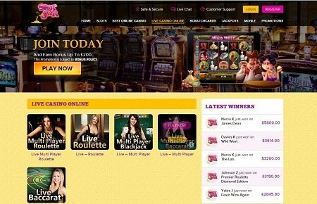 online casino games reviews free spielautomaten