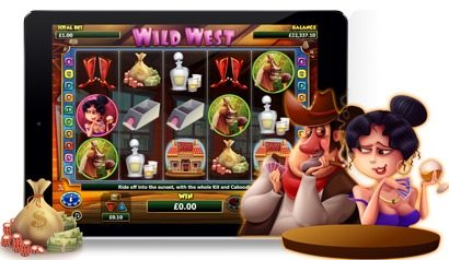 Wild Birthday Blast Slots - Free to Play Demo Version