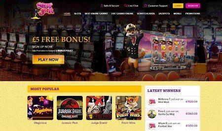 VIP Cash Bonus