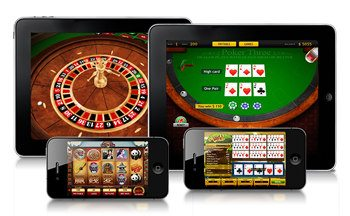 Mobile Game at Top slot sites
