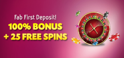 free spins casino deposit bonus