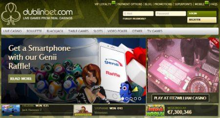 Phone Gambling