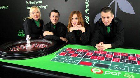 Best Phone Casino Roulette