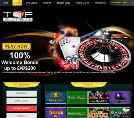 Play Amazing Mobile Slot Games