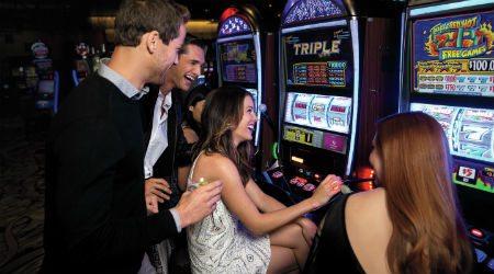 Mobile Slot Sites