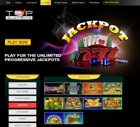 £5 Free Mobile Slots at Top Slot Site