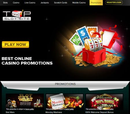 The Most Beautiful Slots No Deposit