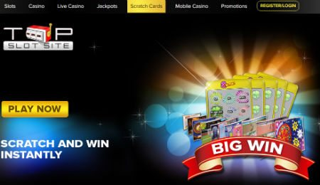 Mobile Casino Login