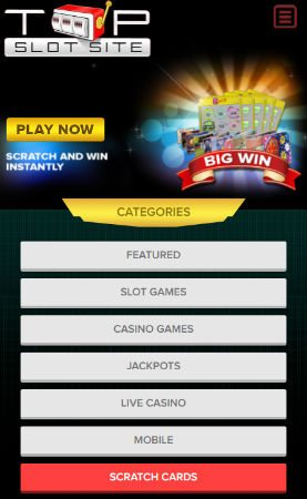 Spring Break Mobile Casino