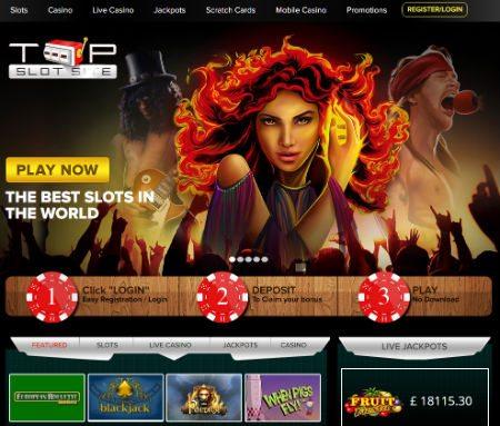 Mobile Casinos With No Deposit Bonus £5 FREE