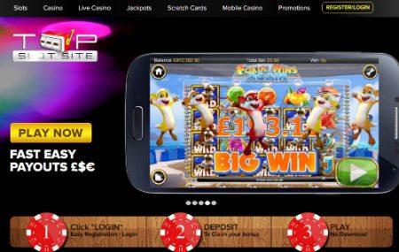 Attractive Slot No Deposit Bonus