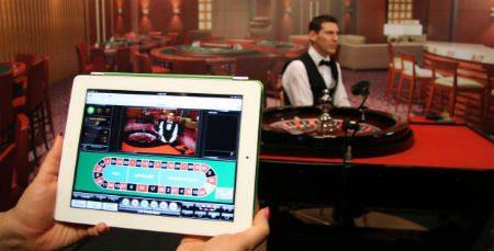 Top Slot Site Mobile Casino