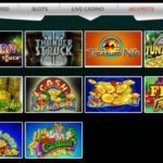Play Top Slot Site Instant Win Scratch Cards