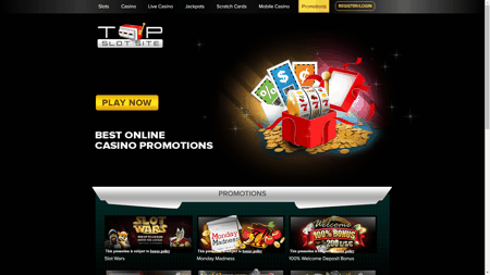 Casino Slots Site
