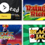 UK Casino Bonus Sites – Slots And More Instant Win Games!