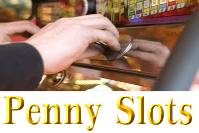 New Penny Slots Casino | No Deposit £5 Signup Bonus