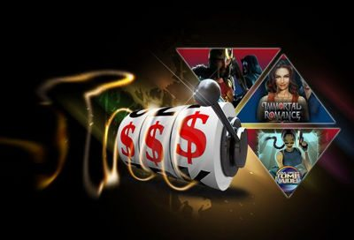 150 slots games