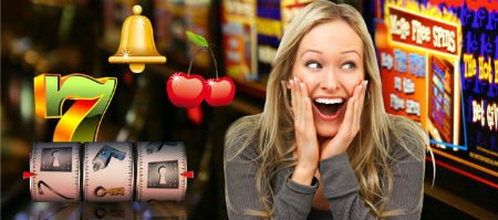 Online Slots Sites