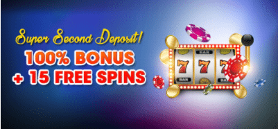 best cash match casino deposit bonus