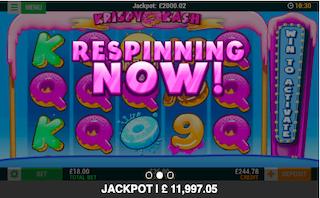 online casino jackpot slots