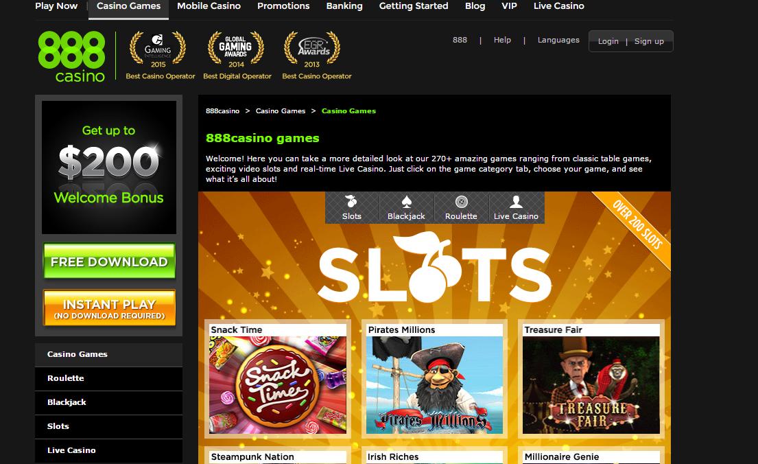 Best Mobile Slot Casino Ever