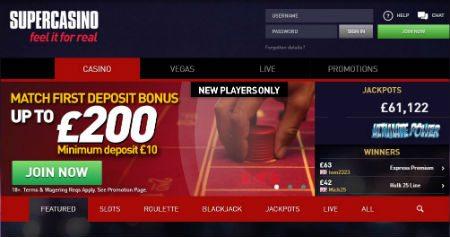 Top Slots Casino