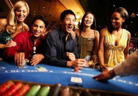 Mobile Casino with Free Welcome Bonus