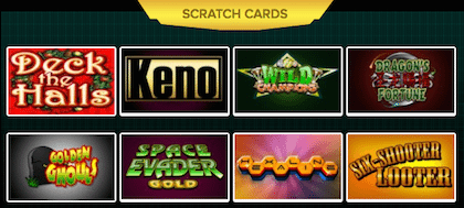 Play top slot site free scratch cards online
