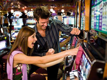 Online Slots Play Get Bonus